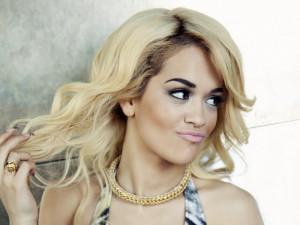 Rita Ora Quotes