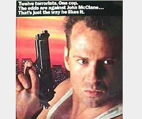 Die Hard Funny Quotes