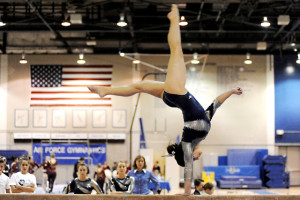 Gymnastics Injury Prevention