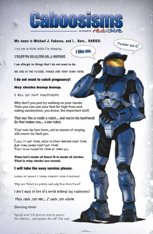 File:CABOOSISMS+Quotes+from+Michael+J+Caboose+from+Red+vs+Blue 667cbb ...