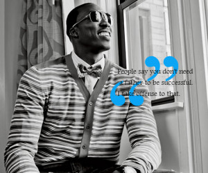 DWIGHT HOWARD TALKS FATHERHOOD AND MORE