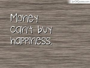Money Quotes Jar of Quotes