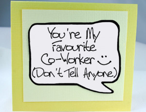 you made my day creating coworker recognition and relationship
