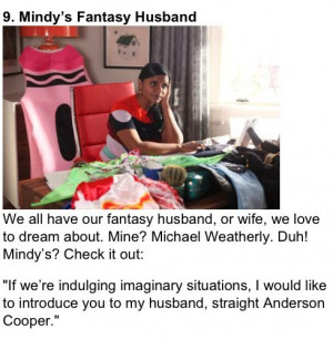 ... Quotes from Mindy Lahiri - The Mindy Project (Mindy Kaling