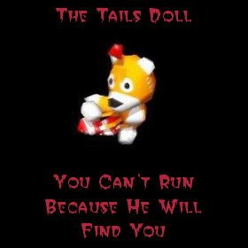 Tails Doll - The home of the Tails Doll
