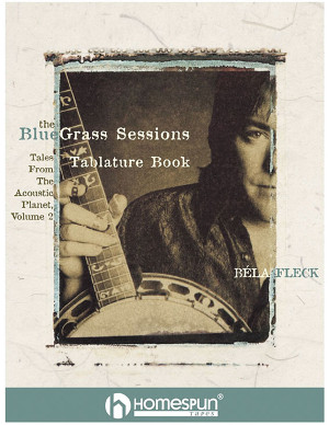 Béla Fleck's The Bluegrass Sessions