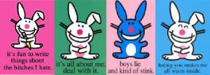happy bunny quotes alt happy bunny graphic happy bunny quotes