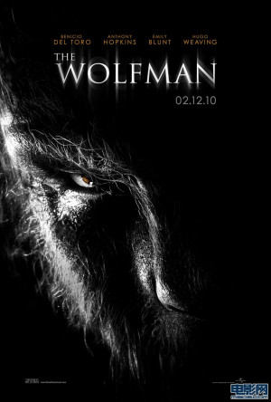 狼人》放先行海报 惊悚人狼出笼兽性初现