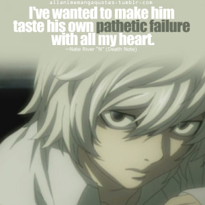 Quotes Death Note ~ limit_less_blog*: Death Note Quotes (angol) xD