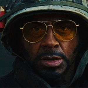 Robert Downey Jr. Survive Quote Gif In Tropic Thunder