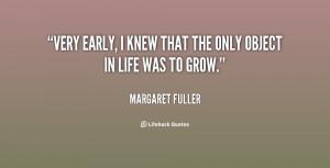 Margaret Fuller Transcendentalist Quotes