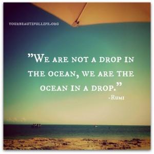 Rumi www.facebook.com/yourbeautifullife