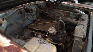 1968 Dodge Charger For Sale in Hubert, NC