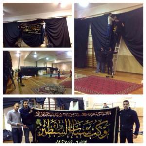 New Labaik Hussain Photos
