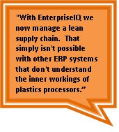 Manufacturing ERP Software that understands the complexity of plastics ...