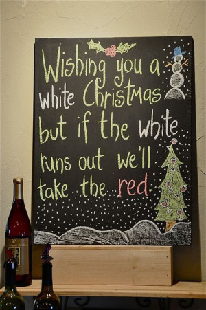 wine quote board - cute DIY gift idea for someone who enjoys wine ...