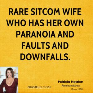 Funny Paranoia Quotes