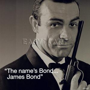 James Bond (I.Quote)