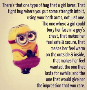 Minions Love Quotes! (4 Images)