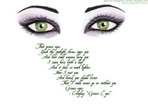 people with hazel green eyes quotes green eyes quotes