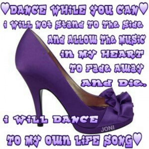 Dance While You Can ♥