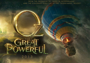 Oz the Great and Powerful (2013): Synopsis and quotes