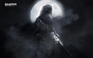 Sniper Ghost Warrior : Wallpapers & Screenshots HQ
