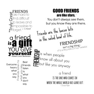 Ride Or Die Friends Quotes Friendship word art collection