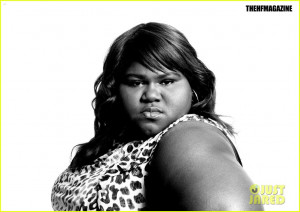 "Here are 7 Powerful Gabourey Sidibe Quotes, the New Hollywood ""It ..."