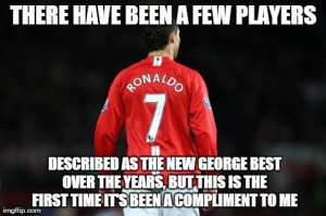 17 of the most memorable George Best quotes