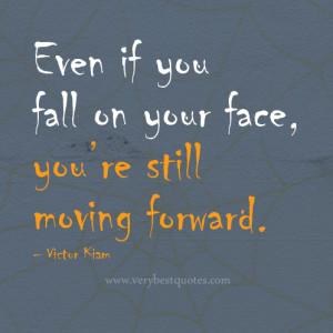 Still Moving Forward - Life   by dudi