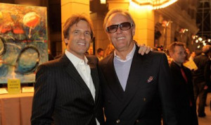 ... courtesy wireimage com names hart bochner peter fonda hart bochner