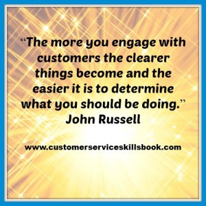 Quotes On Customer Relationships