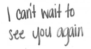 ... cyrus # see you again # song # quotes # i cant wait to see you again