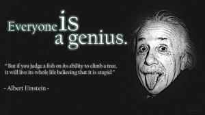 Heart Touching Albert Einstein Quotes