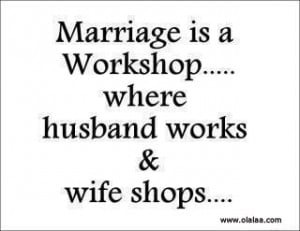 ... entry was posted in quotes and tagged funny quotes husband marriage