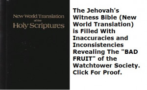 ... Witness | Jehovah's Witnesses Beliefs | Jehovah's Witnesses Answered