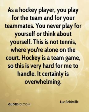 Hockey Quotes For Girls Tumblr Picture