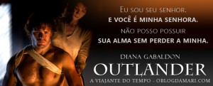 Outlander: A Viajante do Tempo – Diana Gabaldon – #Resenha