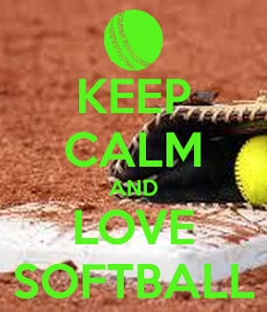 Softball Sayings Wallpapers