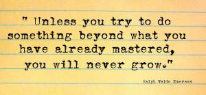 Quote #16 - Grow