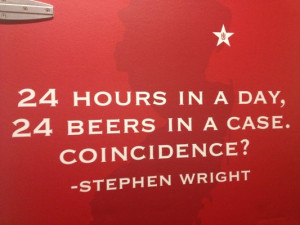 Beer quotes #njbc
