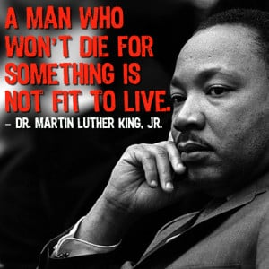 Martin Luther King Quotes On Leadership 5 images above is part of the ...