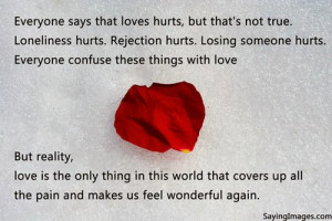 Best love quotes, wise words about love and relationship