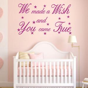 Make A Wish Quotes Make a wish