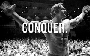 Here's an awesome, long video full of the best motivational speeches ...