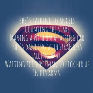 you are my superman quotes you are my supe