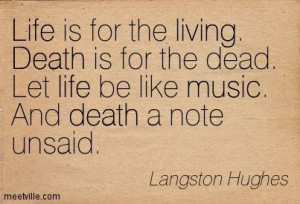 Quotes of Langston Hughes About dream, dreams, world, man, life, snow ...