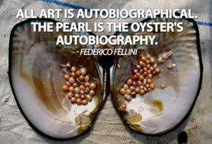 Famous Pearl Quotes