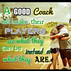 My daughter has played softball for 10 years and her coaches have been ...